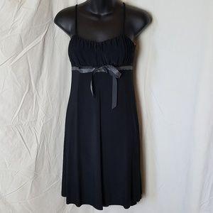 Taboo | Little black dress